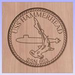 Ship or base plaque, price dependent on size, material, additional engraving, and finish. Please contact with specifics.